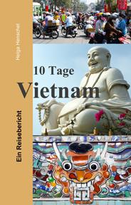 10 Tage Vietnam